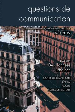 Louis WIART, La Prescription littéraire en réseaux : enquête dans l'univers numérique